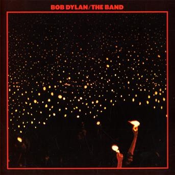Bob Dylan - CD BEFORE THE FLOOD
