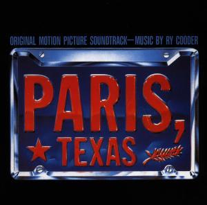 CD COODER, RY - PARIS - TEXAS
