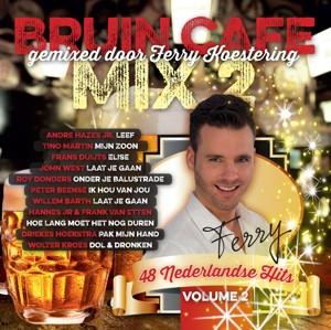 CD V/A - BRUIN CAFE MIX VOL.2