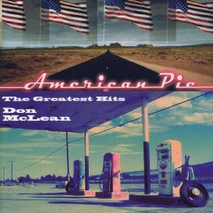 CD MCLEAN DON - AMERICAN PIE/BEST OF