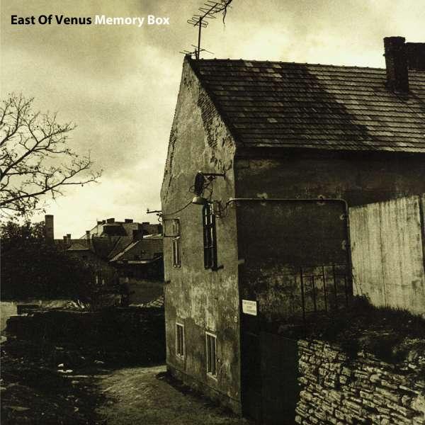 CD EAST OF VENUS - MEMORY BOX