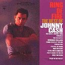 Johnny Cash - CD THE BEST OF
