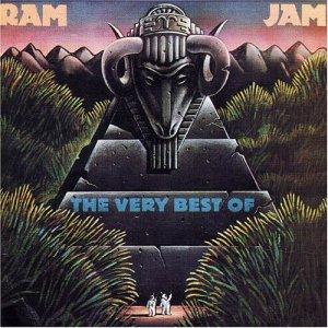 CD Ram Jam - Very Best of