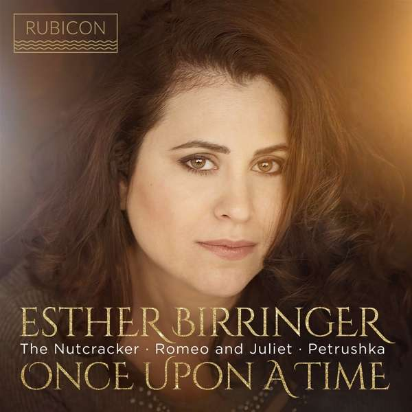CD BIRRINGER, ESTHER - ONCE UPON A TIME