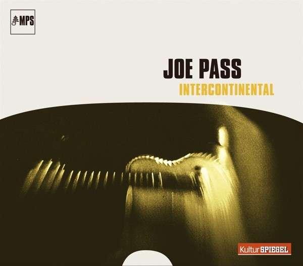CD PASS, JOE - INTERCONTINENTAL