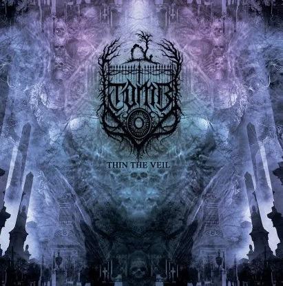 CD T.O.M.B. - THIN THE VEIL