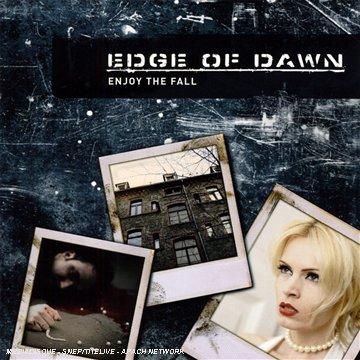 CD EDGE OF DAWN - ENJOY THE FALL