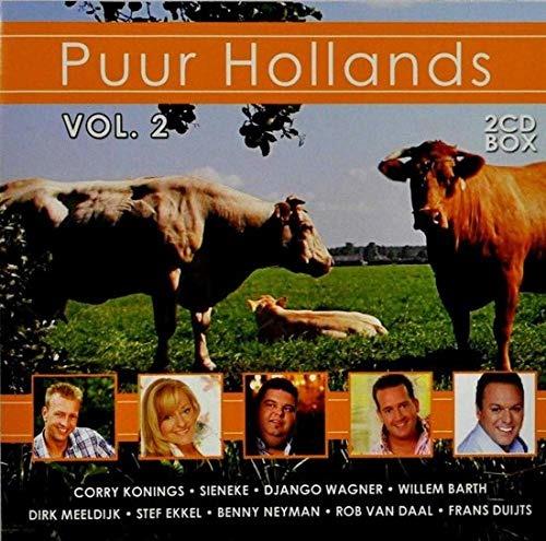 CD V/A - PUUR HOLLANDS VOL.2