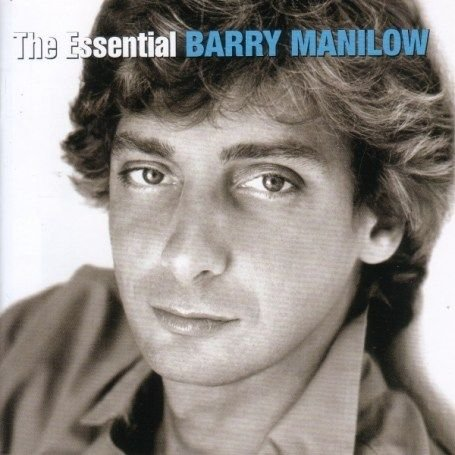 CD MANILOW, BARRY - The Essential Barry Manilow