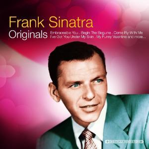Frank Sinatra - CD FRANK SINATRA ORIGINALS