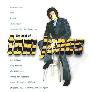 Tom Jones - CD The Best Of... Tom Jones