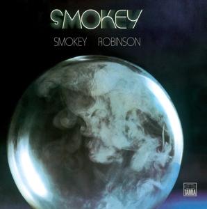 CD ROBINSON, SMOKEY - SMOKEY