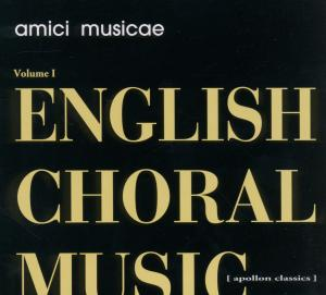 CD PURCELL/WILLIAMS/BRITTEN - ENGISH CHORAL MUSIC