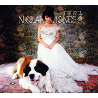 Norah Jones - CD THE FALL