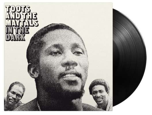 Vinyl TOOTS & THE MAYTALS - IN THE DARK