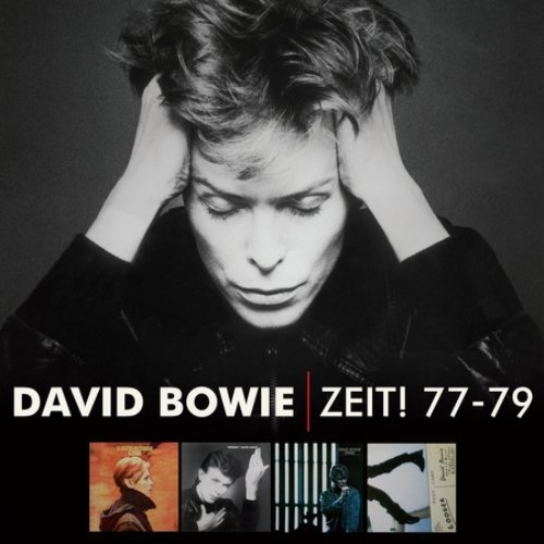 David Bowie - CD ZEIT