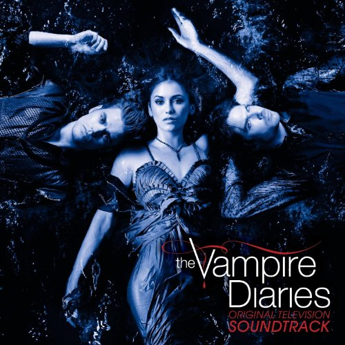 CD OST - MUSIC FROM THE VAMPIRE DIA