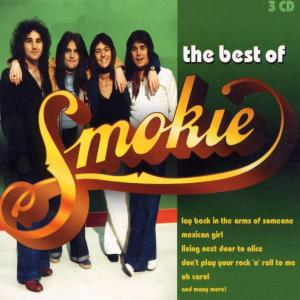 Smokie - CD Best of...