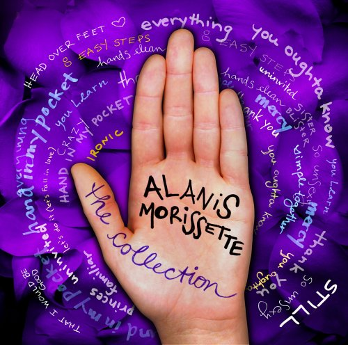 Alanis Morissette - CD The Collection