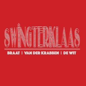 CD V/A - SWINGTERKLAAS