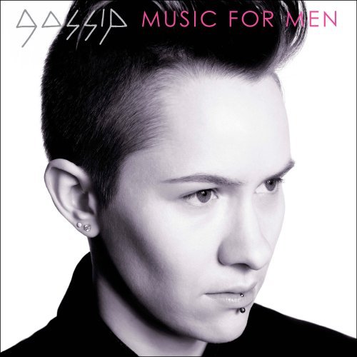 CD GOSSIP - Music For Men