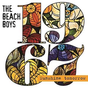 The Beach Boys - CD 1967 - SUNSHINE TOMORROW