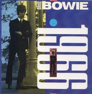 David Bowie - Vinyl 1966