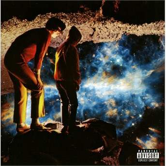 CD HIGHLY SUSPECT - The Boy Who Died Wolf