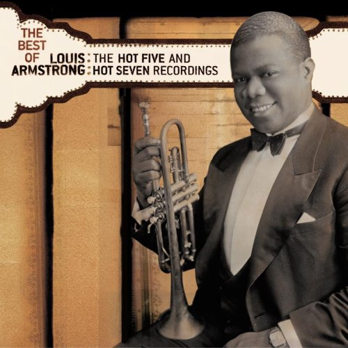 CD Armstrong, Louis - Best of the Hot 5 & Hot 7