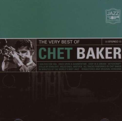 CD BAKER, CHET - VERY BEST OF
