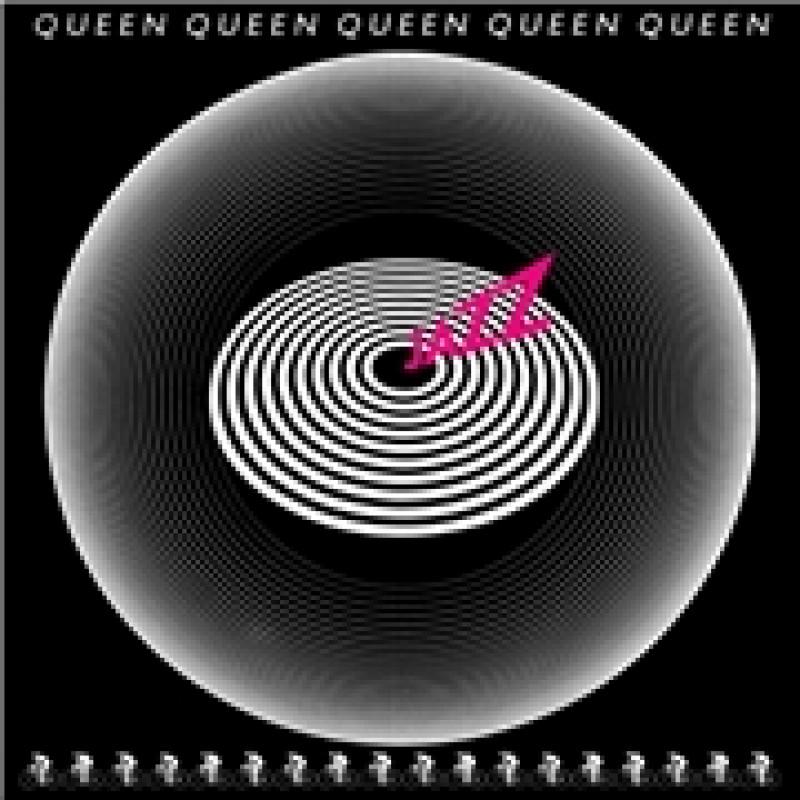 Queen - CD JAZZ