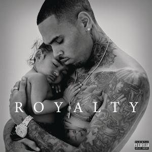 CD BROWN, CHRIS - Royalty (Deluxe Version)