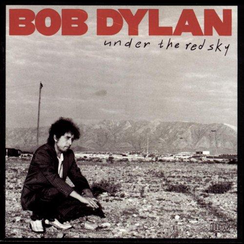 Bob Dylan - Vinyl UNDER THE RED SKY