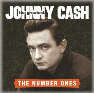 CD Cash, Johnny - Greatest Number Ones