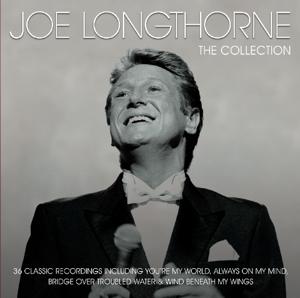 CD LONGTHORNE, JOE - COLLECTION