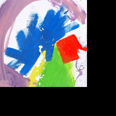 Alt-J - CD THIS IS ALL YOURS