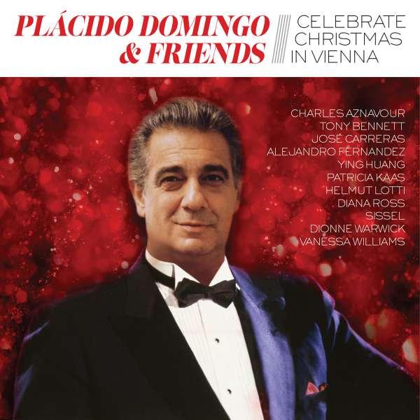 CD DOMINGO, PLACIDO - Placido Domingo & Friends Cele