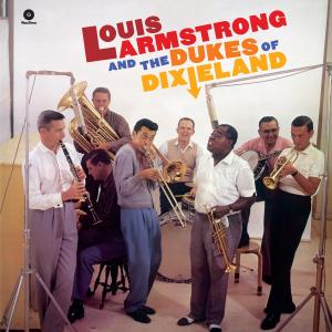 Vinyl ARMSTRONG, LOUIS - AND THE DUKES OF