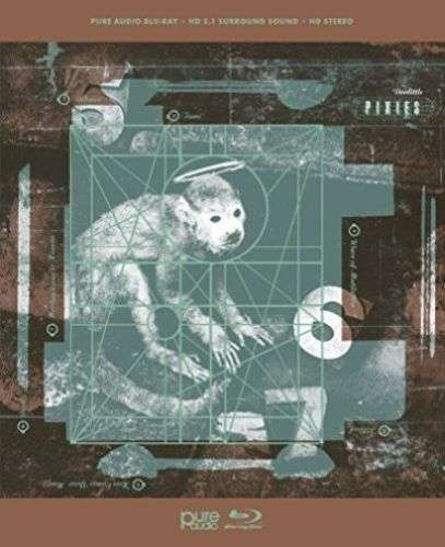 Pixies - Blu-ray DOOLITTLE