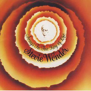 CD WONDER STEVIE - SONGS IN THE KEY OF LIFE