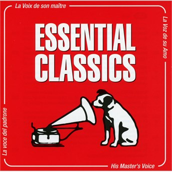 CD VARIOUS ARTISTS - NIPPER SERIES: ESSENTIAL CLASSICS
