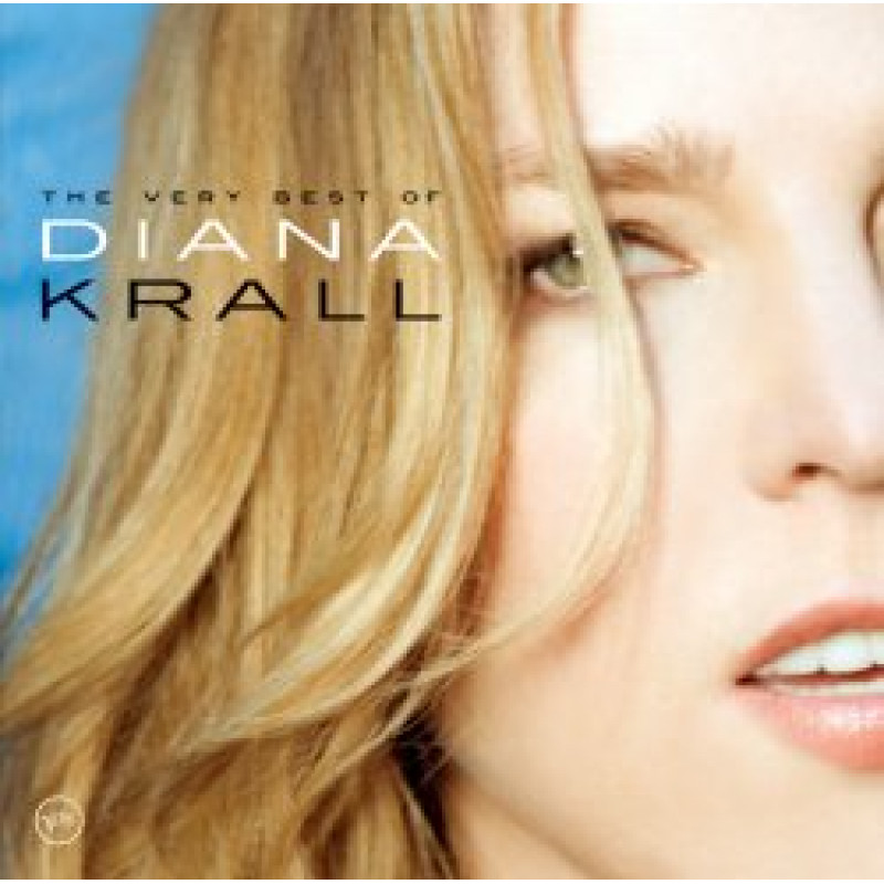 CD KRALL DIANA - THE VERY BEST OF