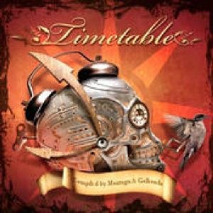 CD V/A - TIMETABLE