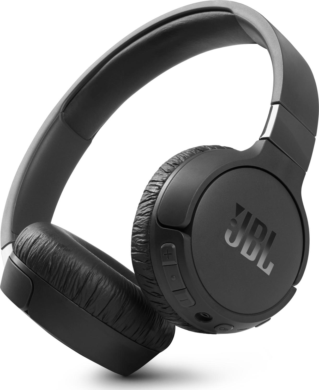 Slúchadlá JBL Tune 660BTNC Black