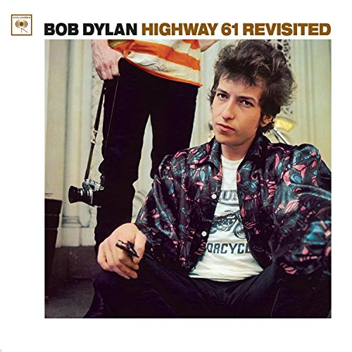 Vinyl Dylan, Bob - Highway 61 Revisited