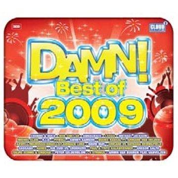 CD V/A - DAMN! BEST OF 2009