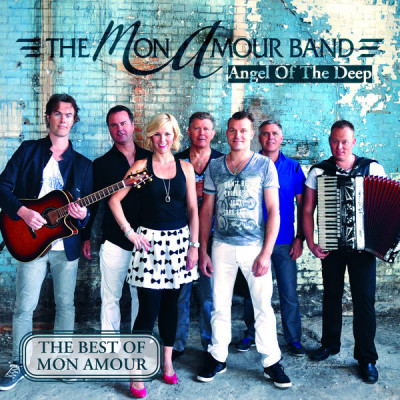 CD MON AMOUR BAND - ANGEL OF THE DEEP