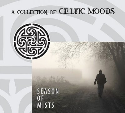 CD V/A - COLLECTION OF CELTIC MOODS: SEASON OF MISTS