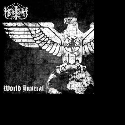 Marduk - CD WORLD FUNERAL