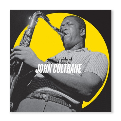 CD COLTRANE, JOHN - ANOTHER SIDE OF